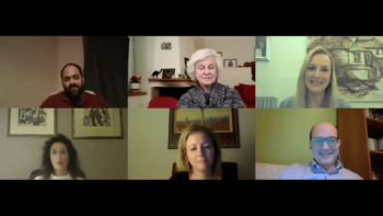 Ανοικτή πρόσβαση στη βιντεοσκόπηση του Διαδικτυακού Συμποσίου του ΙΕΘΣ